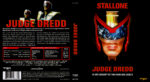 Judge Dredd (1995) Blu-Ray German