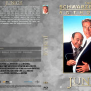 Junior (1994) (Arnold Schwarzenegger Anthology) german custom