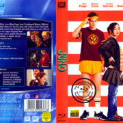 Juno (2007) Blu-ray German