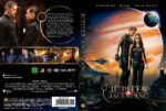 Jupiter Ascending (2015) R2 GERMAN