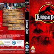 Jurassic Park (1993) R2