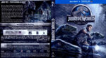 Jurassic World (2015) Blu-Ray German
