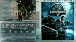 Jurassic World Blu-Ray 3D German (2015)