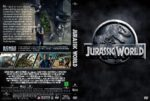 Jurassic World (2015) R2 Custom GERMAN
