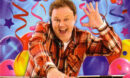 Justin Fletcher - Just Party (2015)
