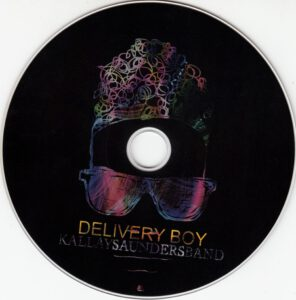 Kallay Saunders Band - Delivery Boy - CD