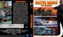 Kalter Hauch (1972) Blu-Ray DVD Cover (german)