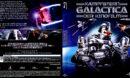 Kampfstern Galactica (2001) R2 Blu-Ray German