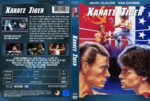 Karate Tiger (Jean-Claude Van Damme Collection) (1988) R2 German