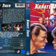 Karate Tiger (Jean-Claude Van Damme Collection) (1988) R2 German