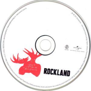 Katzenjammer - Rockland - CD