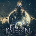 Keep Of Kalessin – Epistemology (Russia) (2015)