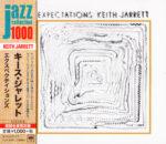 Keith Jarrett – Expectations (Japan) (2014)