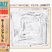 Keith Jarrett – Expectations (Japan) (2014)