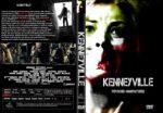 Kenneyville (2010) R1 CUSTOM DVD Cover