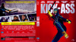 Kick-Ass (2010) Blu-Ray German
