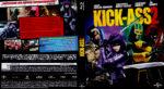 Kick-Ass 2 (2013) Blu-Ray German
