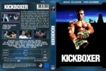 Kickboxer (Jean-Claude Van Damme Collection) (1989) R2 German