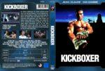 Kickboxer (Jean-Claude Van Damme Collection) (1989) R2 German