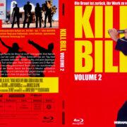 Kill Bill: Volume 2 (2004) Blu-Ray German
