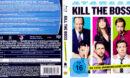 Kill the Boss (2011) Blu-Ray German