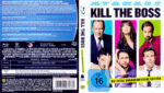 Kill the Boss (2011) Blu-Ray German