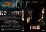 Killer Joe (2012) R1 DUTCH CUSTOM