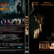 Killer Joe (2012) R1 DUTCH CUSTOM