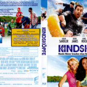 Kindsköpfe (2011) Blu-Ray German