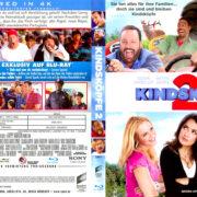Kindsköpfe 2 (2013) Blu-Ray German