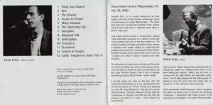 King Crimson - The Collectable King Crimson Volume 2 (Booklet 05)
