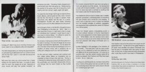 King Crimson - The Collectable King Crimson Volume 2 (Booklet 06)