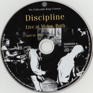 King Crimson - The Collectable King Crimson Volume 2 (CD1)