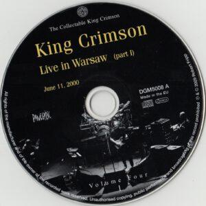 King Crimson - The Collectable King Crimson Volume 4 (CD1)