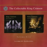 King Crimson – The Collectable King Crimson Volume 5 (2010)