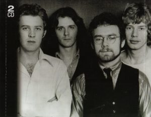 King Crimson Volume 1 (Inlay)