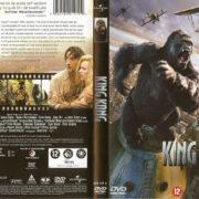 King Kong (2005) R2 DUTCH