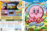 Kirby And The Rainbow Curse (2015) NTSC