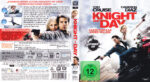 Knight and Day (2010) Blu-Ray German