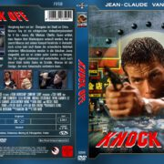 Knock off (Jean-Claude Van Damme Collection) (1998) R2 German