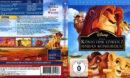 Der König der Löwen 2: Simbas Königreich (1998) R2 Blu-Ray German
