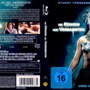 Königin der Verdammten (2001) R2 Blu-Ray German