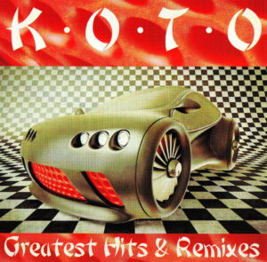 Koto - Greatest Hits & Remixes - 1Front