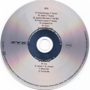 Koto - Greatest Hits & Remixes - CD (1-2)