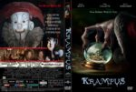 Krampus (2015) R1 Custom DVD Cover