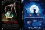 Krampus (2015) Custom DVD Cover