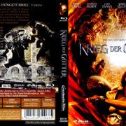 Krieg der Götter (2011) Blu-ray German