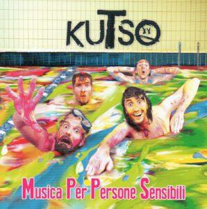 Kutso - Musica Per Persone Sensibili - 1Front