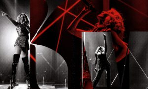 Kylie Minogue - Kiss Me Once Live At The SSE Hydro - Booklet (3-6)