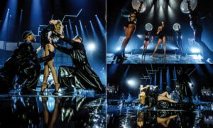 Kylie Minogue - Kiss Me Once Live At The SSE Hydro - Booklet (5-6)